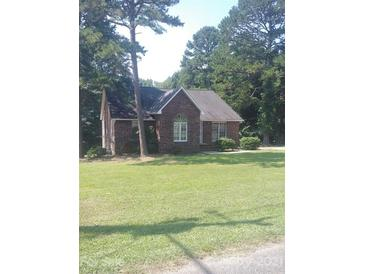 Photo one of 413 Crestwood Ln Spencer NC 28159 | MLS 3783326
