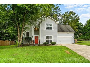 Photo one of 1721 Silverberry Ct Charlotte NC 28214 | MLS 3783335