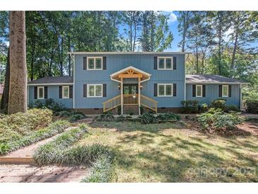Photo one of 501 Camelot Dr Salisbury NC 28144   MLS 3783339
