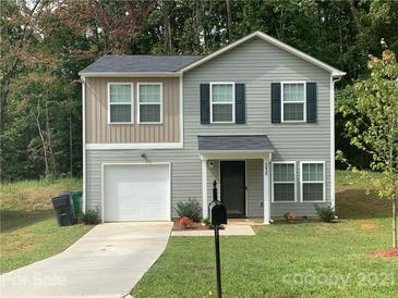 Photo one of 5630 Laborde Ave Charlotte NC 28269 | MLS 3783391