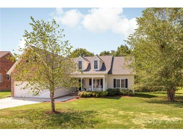 Photo one of 843 Meadow Dr Oakboro NC 28129 | MLS 3783395