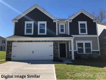 Photo one of 817 Anglin Forest Way # 2Lr11 Charlotte NC 28214 | MLS 3783398