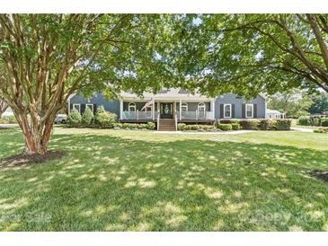 Photo one of 129 Billy Jo Rd Mooresville NC 28117   MLS 3783427