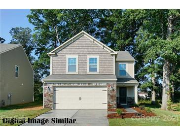 Photo one of 528 Old Little Rock Rd # 2Lr14 Charlotte NC 28214 | MLS 3783432