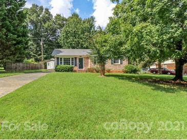 Photo one of 6003 Rockwell Dr Indian Trail NC 28079   MLS 3783441