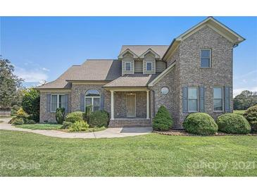 Photo one of 495 New Salem Rd Statesville NC 28625 | MLS 3783456