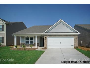 Photo one of 802 Anglin Forest Way # 2Lr20 Charlotte NC 28214 | MLS 3783499