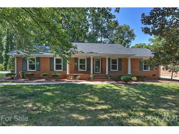 Photo one of 1301 Lynbrook Dr Charlotte NC 28211 | MLS 3783518