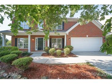 Photo one of 5801 Lindley Crescent Dr Indian Trail NC 28079   MLS 3783554