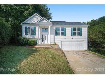 Photo one of 1844 Sugar Hollow Dr Charlotte NC 28214 | MLS 3783560