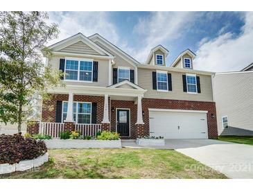 Photo one of 174 King William Dr Mooresville NC 28115   MLS 3783571