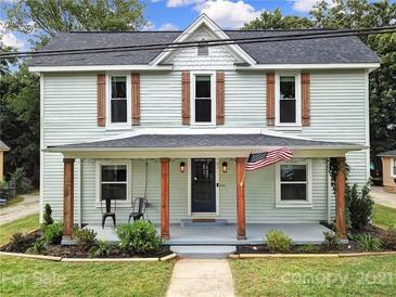 Photo one of 31 Saint Charles Ave Concord NC 28025   MLS 3783573