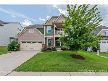Photo one of 3070 Dindle Dr Lancaster SC 29720 | MLS 3783608