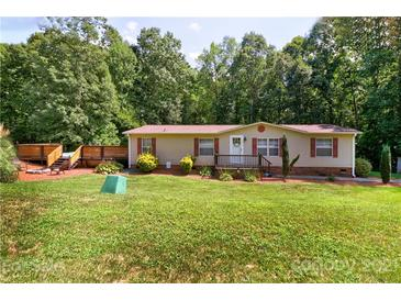 Photo one of 179 Deer Valley Dr Cleveland NC 27013 | MLS 3783609