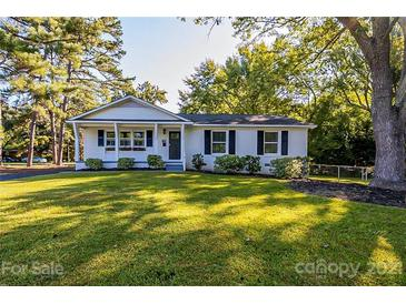 Photo one of 4001 Brookview Dr Charlotte NC 28205 | MLS 3783682