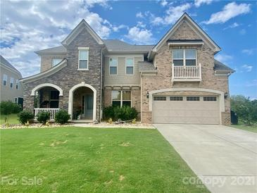 Photo one of 110 Eagles Landing Dr # 38 Mooresville NC 28117 | MLS 3783718