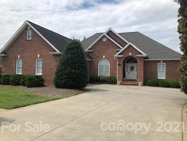 Photo one of 106 Plantation Ct Shelby NC 28150   MLS 3783722