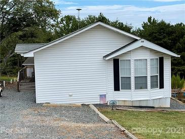 Photo one of 310 Mount View Ln New London NC 28127   MLS 3783755