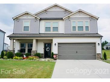 Photo one of 8617 Caruthers Dr Charlotte NC 28273 | MLS 3783795