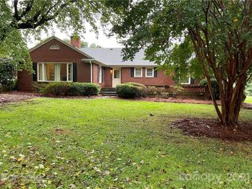 Photo one of 627 Harmony Dr Statesville NC 28677 | MLS 3783797