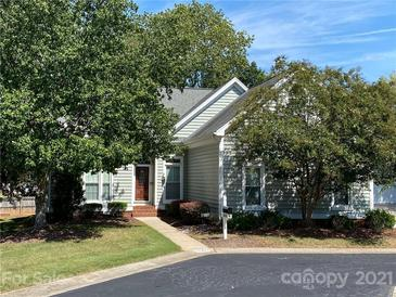 Photo one of 10301 Johns Towne Dr Charlotte NC 28210 | MLS 3783806