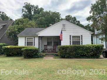 Photo one of 632 Ideal Way Charlotte NC 28203 | MLS 3783839