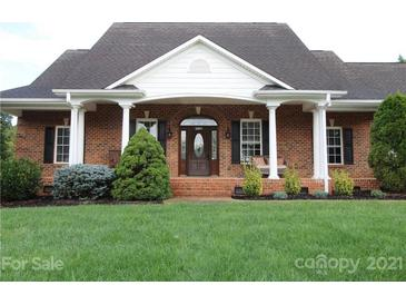 Photo one of 2891 Woodfield Ln Lincolnton NC 28092   MLS 3783859