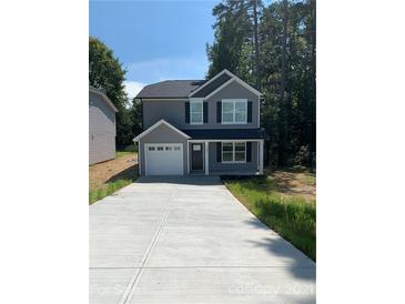 Photo one of 283 South Nw Cir Concord NC 28027   MLS 3783868