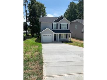 Photo one of 281 South Nw Cir Concord NC 28027 | MLS 3783871