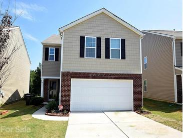 Photo one of 4036 Long Arrow Dr Concord NC 28025   MLS 3783883