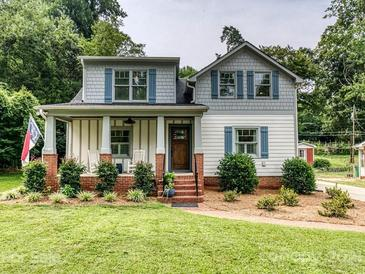 Photo one of 1226 Goodwin Ave Charlotte NC 28205 | MLS 3783886