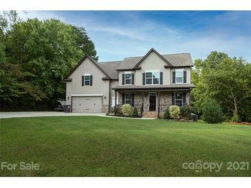 Photo one of 126 Harbor Pine Rd Mooresville NC 28117 | MLS 3783906