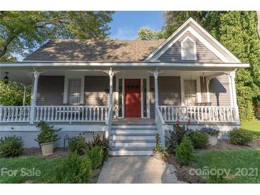 Photo one of 333 S Race St Statesville NC 28677 | MLS 3783941