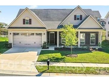 Photo one of 1861 Scarbrough Cir Concord NC 28025   MLS 3783955