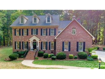 Photo one of 112 Beech Pointe Ln Mooresville NC 28117   MLS 3783964