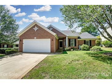 Photo one of 4204 Canipe Dr Charlotte NC 28269 | MLS 3784017