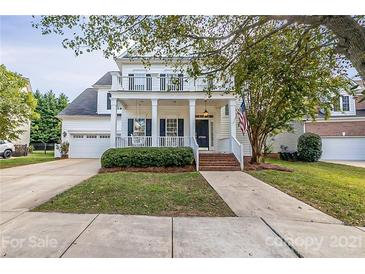Photo one of 17128 Knoxwood Dr Huntersville NC 28078 | MLS 3784095