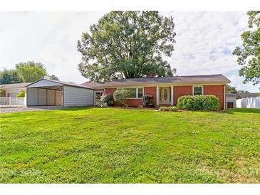 Photo one of 106 Museum Rd Statesville NC 28625 | MLS 3784118