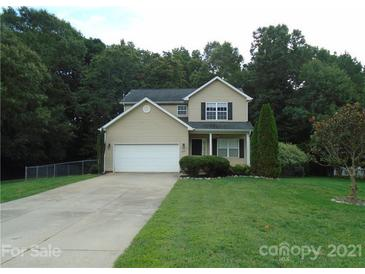 Photo one of 7809 Ridgeview Dr Sherrills Ford NC 28673 | MLS 3784156