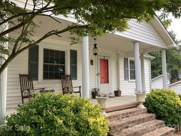 Photo one of 99 Hillside Sw Ave Concord NC 28025 | MLS 3784159