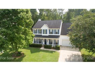 Photo one of 723 W Cheval Dr Fort Mill SC 29708   MLS 3784170