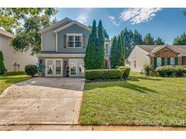 Photo one of 1820 Oakdale Green Dr # 51 Charlotte NC 28216 | MLS 3784186