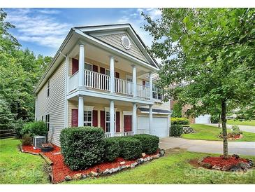 Photo one of 6405 Lanzerac Manor Dr Charlotte NC 28269 | MLS 3784207