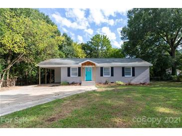 Photo one of 2124 Franklin St Rock Hill SC 29732   MLS 3784209