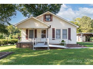 Photo one of 1165 Pless Nw St Concord NC 28027 | MLS 3784302