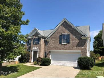 Photo one of 4013 Barclay Forest Dr Charlotte NC 28213 | MLS 3784304