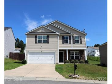 Photo one of 948 Cassidy Dr Gastonia NC 28054 | MLS 3784462