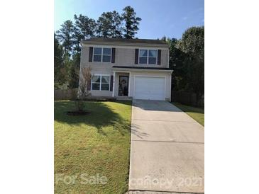 Photo one of 1777 Red Bird Cir Concord NC 28027 | MLS 3784478