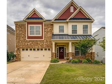 Photo one of 1257 Reflection Ave Concord NC 28027   MLS 3784480