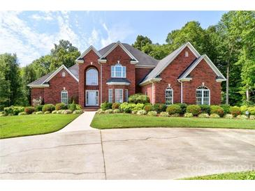 Photo one of 457 Fly Fisher Dr Salisbury NC 28147 | MLS 3784495
